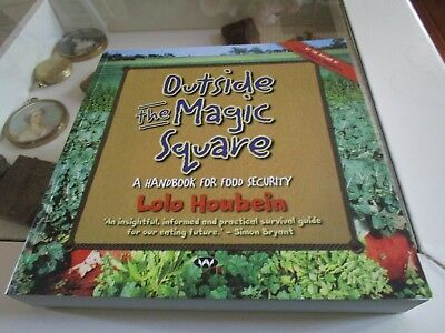 Outside The Magic Square. A Handbook For Food Security. Australia. Houbein