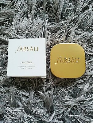 Farsali Jelly Beam Highlighter - Rose Goals - Neu