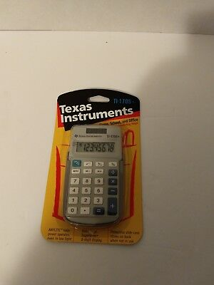 New Texas Instruments Calculator TI-1706 +