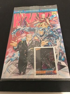 Wizard: The Guide To Comics #12