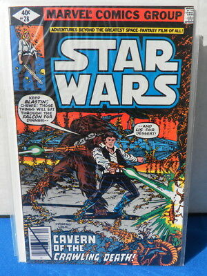 Star Wars 28 NM from 1979