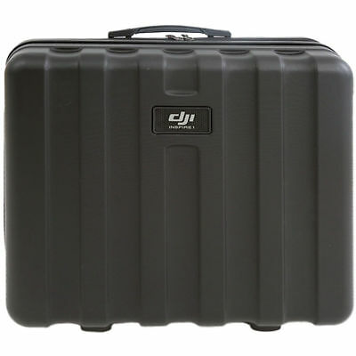 DJI Original Case ONLY Suitcase for Inspire 1 Drone - Black - NEW
