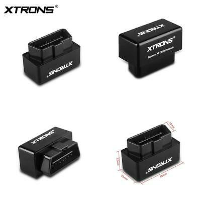 XTRONS BLUETOOTH OBD2 V2 2 Android Obdii Car Auto Diagnostic Scanner Tool  Tor