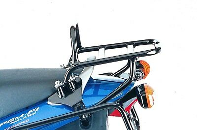 Honda X - 11 Tube Topcasecarrier Black BY HEPCO AND BECKER