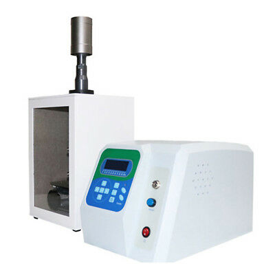 Top 500ul-200ml Ultrasonic Homogenizer Sonicator Processor Disruptor Mixer 300W