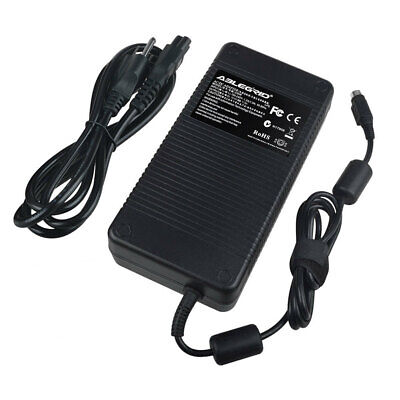 4 Hole 220W AC//DC Adapter Charger For FSP220-ABAN1 6-51-X8102-010 Power Supply