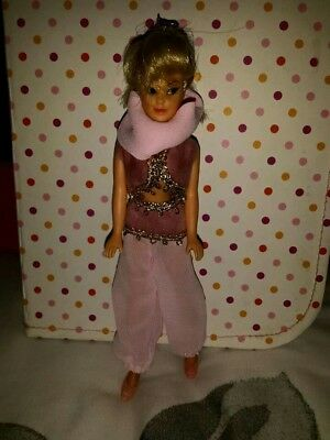 Remco I Dream Of Jeannie Doll