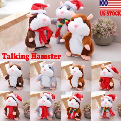 Cheeky Hamster Christmas Baby Kids Gift High Quality + Free Shipping US