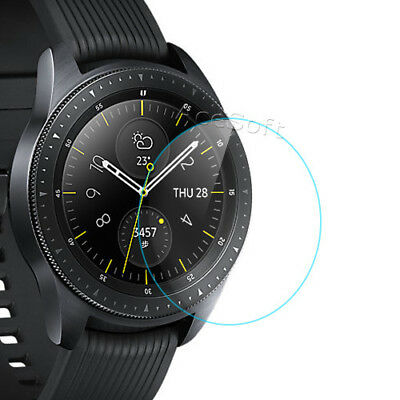 High Definition 9H Tempered Glass Screen Protector for Samsung Galaxy Watch 42mm