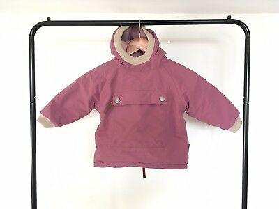 f9a57c75d MINI A TURE Toddler Winter Jacket 18 Months - £10.50