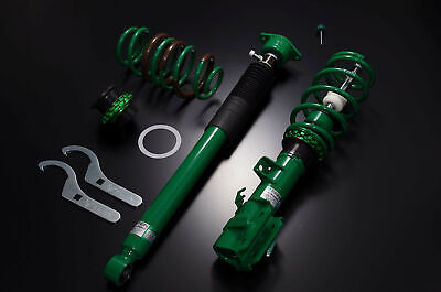 TEIN Street Advance Z Adjustable Coilovers MINI Cooper S R50 R52 R53 GSG74-91SS2