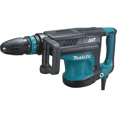 Makita Hr4013C Sds Max Rotary Hammer With Avt In Carry Case