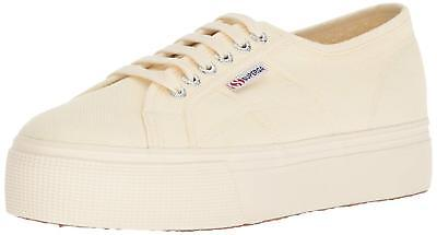 cfa7c1ea9f2 SUPERGA WOMENS 2790 Acotw linea up and down Leather Low