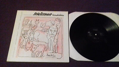 SCHILDPATT himekideira  Lp auf Plainisphere/Switzerland   total rar!   near MINT