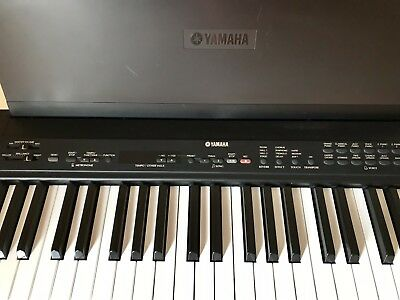 Legendär Yamaha P80 Stage Piano!!!