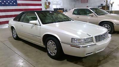 96 99 Cadillac Eldorado Automatic Transmission Assembly 101k