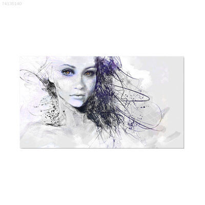 EE11 Beautiful Canvas Print Picture Oil Painting Sexy Beauty Pattern Home Decor
