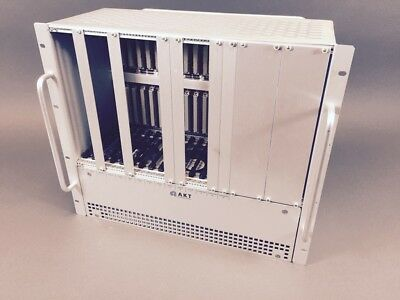 Amat Applied Materials Akt 0100-71275 Assy Vme P2 Backplane 60K Cvd