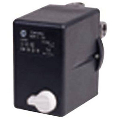 Clarke 2-4 Amp Combined On-Line Pressure Switch/Overload