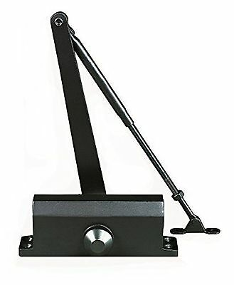 Cal-Royal 420P Duronotic Commercial Grade Door Closer Size 2 400 Series Duro New