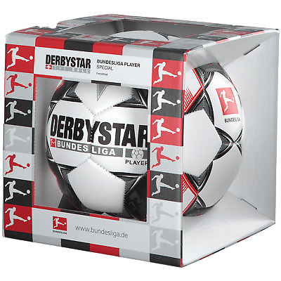 Derbystar Fussball Bundesliga Player Special Eur 17 49