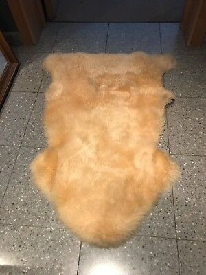 MOUNTAIN BUGGY peau de mouton pour poussette / sheepskin buggy