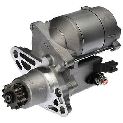 OEX Starter Motor Suits Denso 12V 13th Ccw DXS460 fits Toyota Crown 3.5 (MS18...