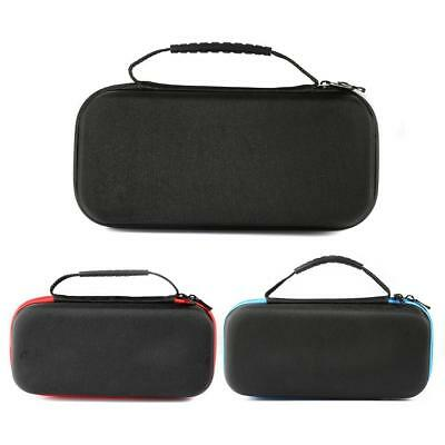 Portable Storage Bag Carrying Protective Case Pouch for Nintendo Switch Console