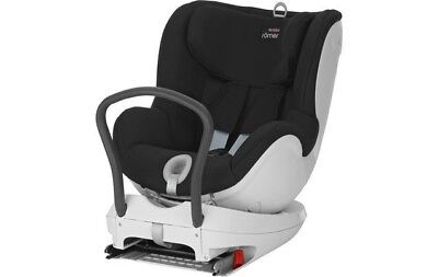 Britax Romer DUALFIX Group 0 1 Baby Car Seat Isofix 4 Years
