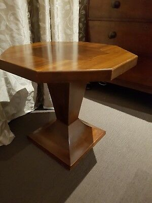 Art Deco Lamp Or Coffee Table