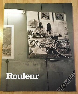 Rouleur Magazine Issue 17 Cycling Reportage Excellent Condition