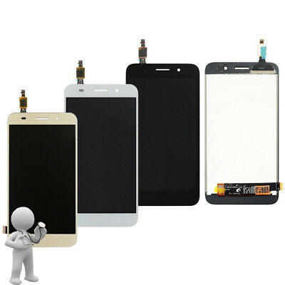 LCD Display + Touch Screen Digitizer Assembly For Huawei Y5 lite 2017 CRO-L03