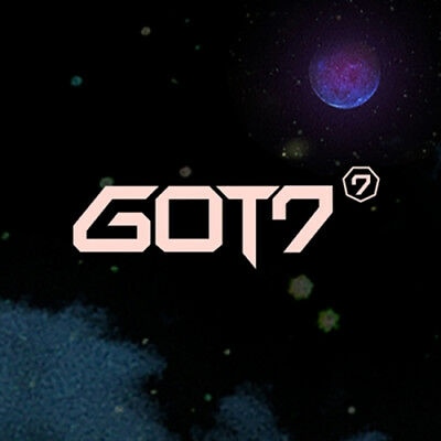 GOT7 [PRESENT YOU&ME] EDITION Album CD+POSTER+P.Book+Card+etc+PreOrder+GIFT CARD