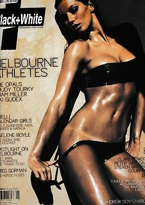 Black And White Magazine......number  83....special Edition.......2006.