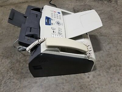 Brother IntelliFax 2820 Fax & Copy