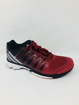 timeless design f9f99 21f98 Adidas Boost Volley Response 2 Womens Volleyball Shoes Size 8 AF5237