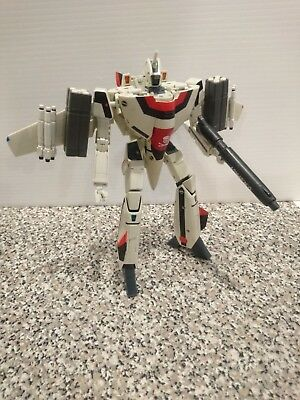 Macross Yamato VF-1A movie version - loose with some accessories