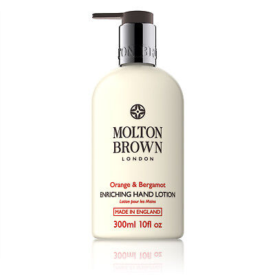 Molton Brown Orange & Bergamot Hand Lotion - 300ml  - NEW