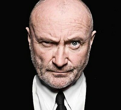 2CD Phil Collins – Greatest Hits  2CD (new & sealed)