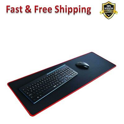 Tremendous Gaming Mouse Pad Extended Xxl Portable Large Desk Pad Laptop Non Slip Base New Home Remodeling Inspirations Gresiscottssportslandcom