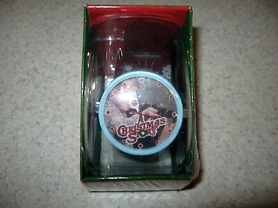 A Christmas Story Neca Shoot your eye out Lic. New in box