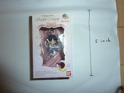 Sailor Moon Twinkle Dolly vol.2 Saturn
