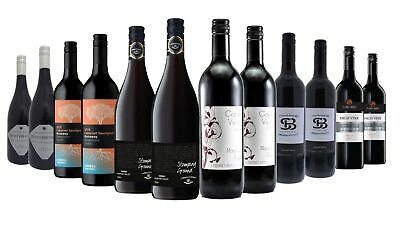 Christmas Explorer Red Wines Mixed Case 12x750ml RRP$209