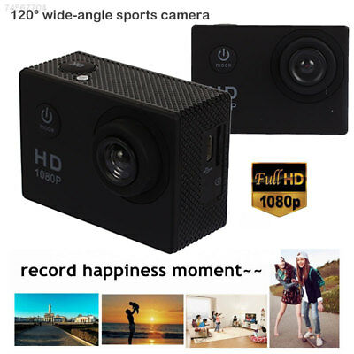 91F1 Waterproof Bike Camcorder 1080P Full HD Sport Action Camera Cam DVR DV