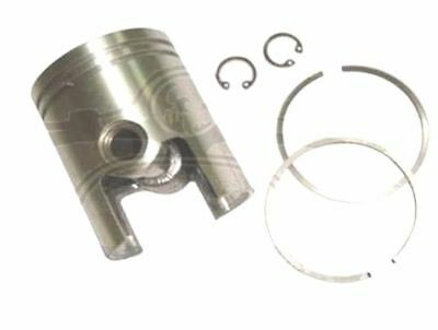 Lambretta 175cc Performance Piston Kit 63.6 Mm X 1.5 Rings Gp LI SX Scooters AUS