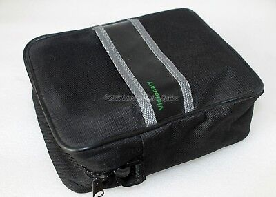 Visionary wetland 8x42 , 10x42 binoculars case with strap and belt loop.