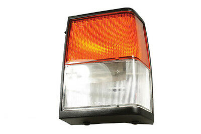 Land Rover Range Rover Classic 92-95 Feo Front Side And Flasher Light Lh Prc8950