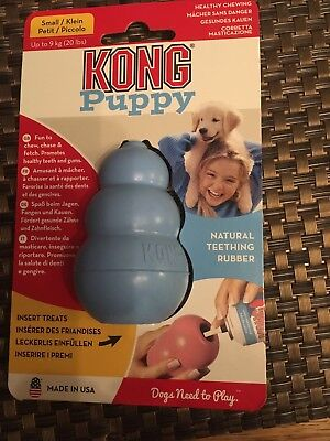 Kong Puppy Toy Brand New