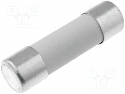 Fuse: fuse; time-lag; ceramic; 500mA; 250VAC; 5x20mm; 522.700 [10 pcs]