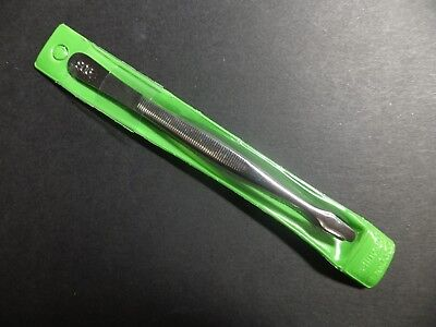 Free Delivery-Showgard 903 High Quality Stamp Tweezers/Tongs As Used By Upa Team